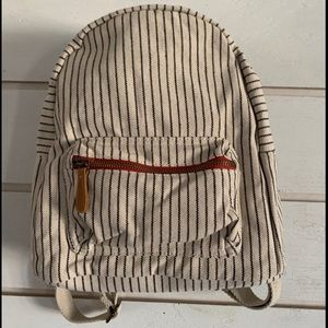 NWT Hearth and Hand by Magnolia Mini Backpack